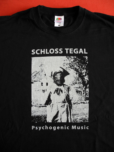 NNSTShirt02 - Schloss Tegal Merchandise