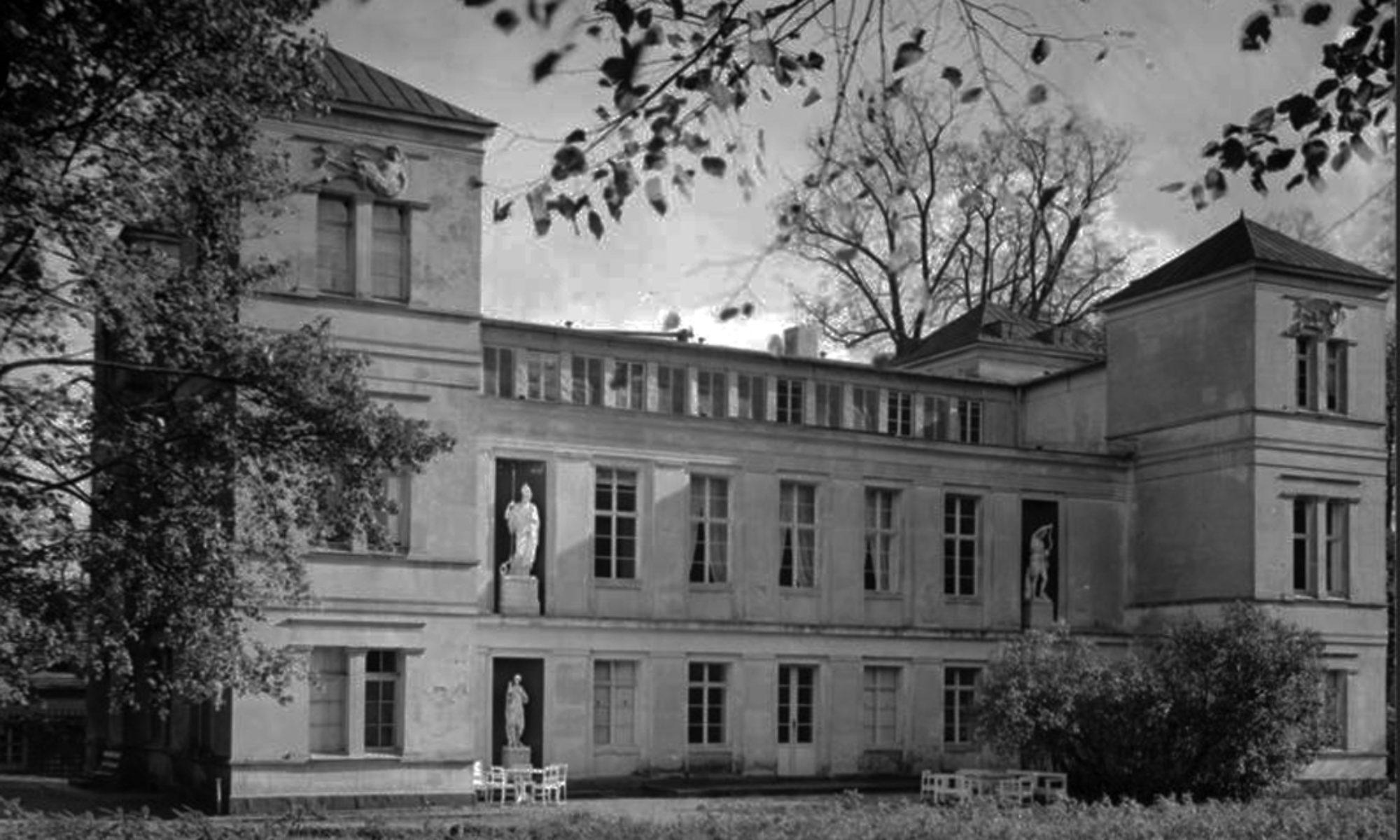 Schloss Tegal