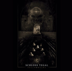 Psychometry LP Cover 300x297 - Schloss Tegal Merchandise