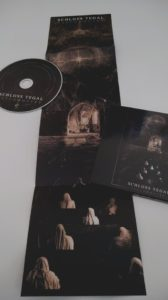"""CDCover1 168x300 - New """"Psychometry"""" CD Digipack or 2 x LP Now Available!"""